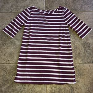 Old Navy Girls Striped Summer Dress